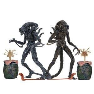 Aliens Action Figure 23 cm Ultimate Warrior Set (2)