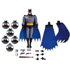 Batman The Animated Series Batman Action Figure Pack Expressions