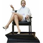 Basic Instinct Super Hybrid-Skala Statue 1/4 Sharon Stone (Catherine Tramell)