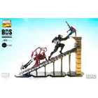 Marvel Comics Battle Diorama Series Statue 1/10 Set