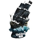 Pirates of the Caribbean Master Craft Statue 1/144 Black Pearl 36 cm