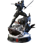 GI Joe Snake Eyes Statue 65 cm