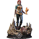 Switcher 3 Wild Hunt Statue Triss Merigold 56 cm