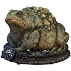 Witcher 3 Wild Hunt Statue Toad Prince of Oxenfurt 34 cm