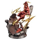 Justice League New 52 Statue The Flash 54 cm