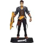 Borderlands 2 Color Tops Action Figure Handsome Jack