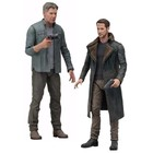 Blade Runner 2049 Action-Figur 18 cm Serie 1 (Set)