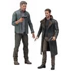 Blade Runner 2049 Action Figure 18 cm Series 1 (set)