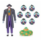 Batman The Animated Series Action Figure The Joker Expressions Pack