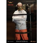 The Silence of the Lambs Action Figure 1/6 Hannibal Lecter Straitjacket Version