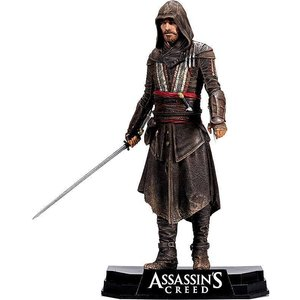 Assassin's Creed Color Tops Action Figure 18 cm Aguilar