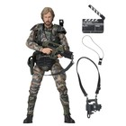 Aliens Action Figure Col. James Cameron