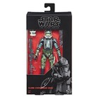 Star Wars Episode III Black Series Action Figure Clone Commander Gree 2017 Exclusive 15 cm