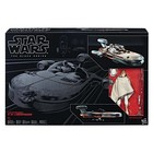 Star Wars Black Series 6-inch Vehicle 2017 Luke Skywalker's X-34 Landspeeder