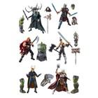 Marvel Legends Serie Action-Figuren 15cm Thor Wave 1 Sortiment (6)
