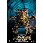 BioShock Action Figure 2-Pack 1/6 Big Daddy und Little Sister 32 cm