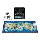 Game of Thrones 3D Puzzle Mini Westeros (340 Stück)