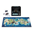 Game of Thrones 3D Puzzle Mini Westeros (350 pieces)