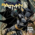 Batman Comics Kalender 2018 Deutsche Version