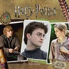 Harry Potter Kalender 2018 English Version