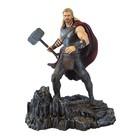 Ragnarok Thor Marvel Thor Galerie PVC Statue 25 cm