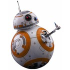 Star Wars Episode VIII Movie Masterpiece Action Figure 1/6 BB-8