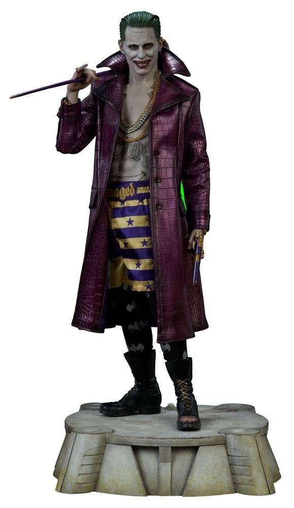 Suicide Squad Premium Format Figure The Joker 54 Cm The Movie Store