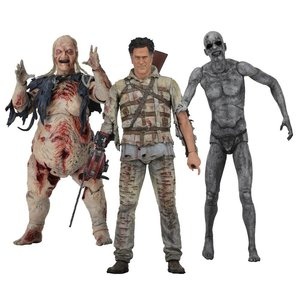 ash vs evildead figuren 18 cm series 2 3