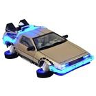 Zurück in die Zukunft II 1/15 Modell Hover Time Machine 36 cm