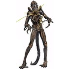 Aliens Series 12 Battle-Damaged Alien Xenomorph Action Figure [Brown]
