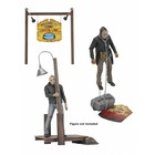 Friday the 13th Camp Crystal Lake Set for Action Figures