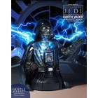 Star Wars Episode VI Bust 1/6 Darth Vader Emperor's Wrath 17 cm