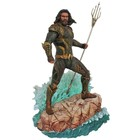 Justice League Movie DC Gallery PVC Statue Aquaman 23 cm