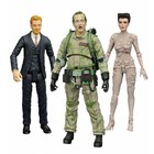 Ghostbusters Select Action Figures Series 4 Assortment (3)
