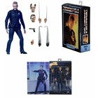 Terminator 2 Action Figure Ultimate T-1000