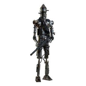 Star Wars Action Figure 1/6 IG-88 Sideshow Exclusive 35 cm