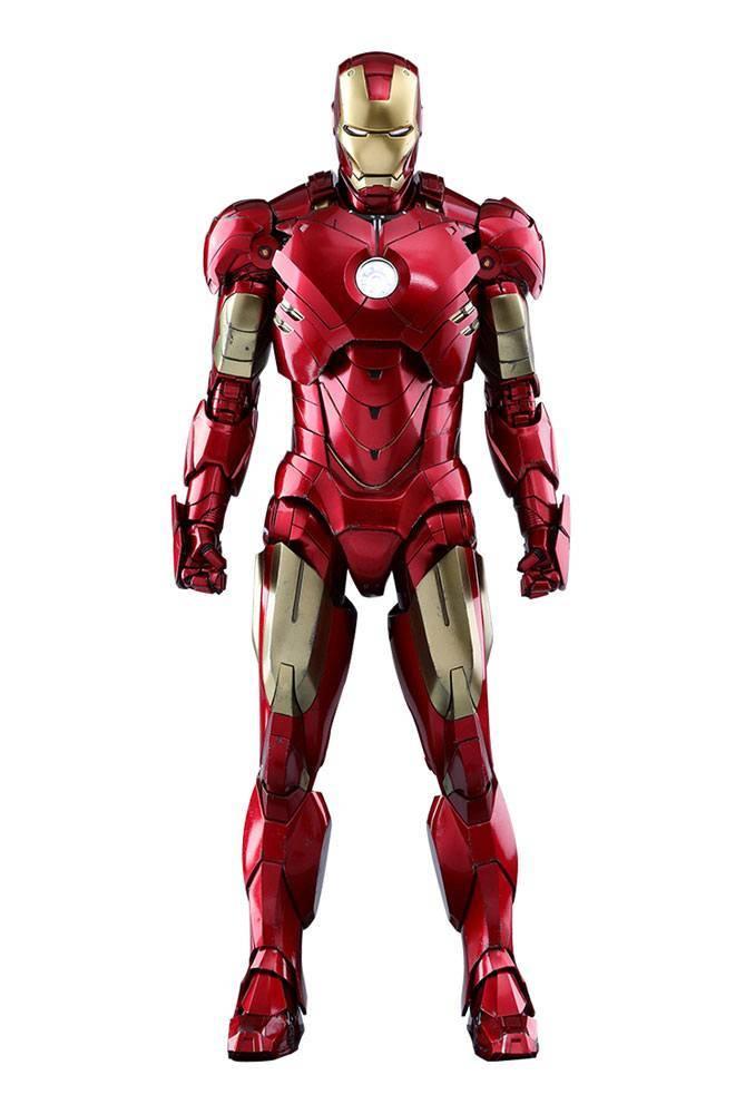 Iron Man Mark 4 Movie | www.pixshark.com - Images ...