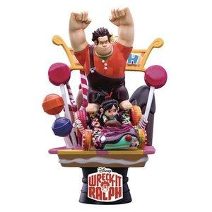Disney Select: Wreck-It Ralph Diorama