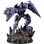 Transformers Beast Wars Statue Megatron 68 cm