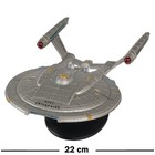 Star Trek Official Starships Collection - Enterprise NX-01 Model Ship 22 cm