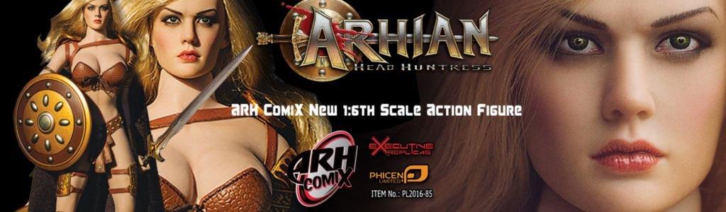 Arhian