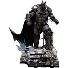 Batman Arkham Origins Statue Batman XE Suit 79 cm