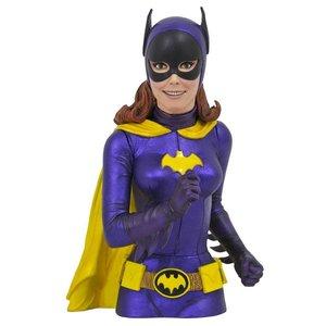 Batman 1966 Bust Bank Batgirl 18 cm