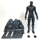 Black Panther Marvel Select Actionfigur Black Panther