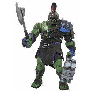 Thor Ragnarok Marvel Select Action Figure Gladiator Hulk 18 cm