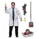 Re-Animator Retro Action Figure Herbert West