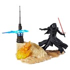 Star Wars Episode VII Black Series Centerpiece Diorama 2018 Kylo Ren 15 cm