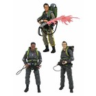 Ghostbusters 2 Select Action Figures 18 cm Series 8 Set (3)