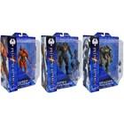 Pacific Rim Uprising Select Action Figures 18 cm Series 1  Set (3)