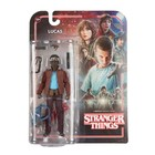 Stranger Things Action Figure Lucas 15 cm